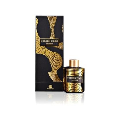 M&Sense Golden Times Silver Moon Luxurious Diffuser
