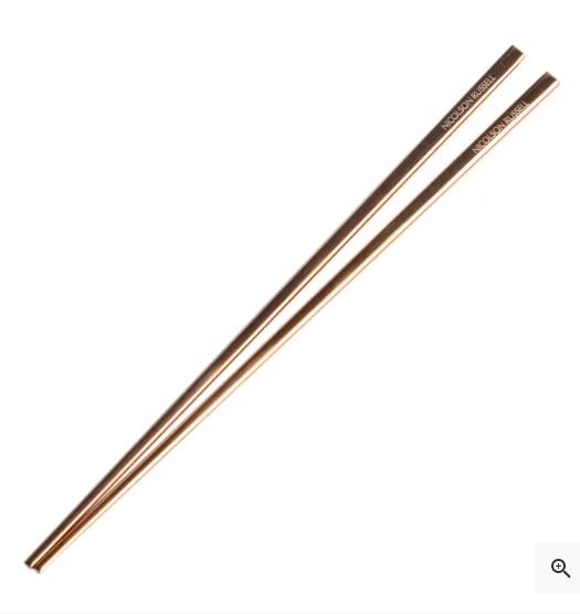 Chopsticks - Metallics sold in pairs (set of two)