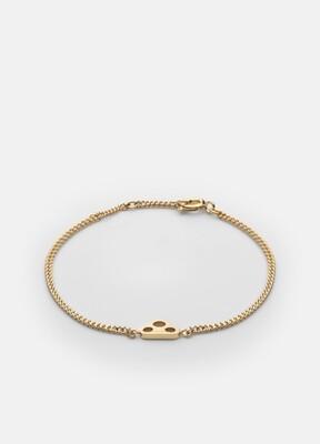 Skultana Key Chain Bracelet