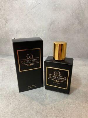 scent code 01 Eau de Parfum