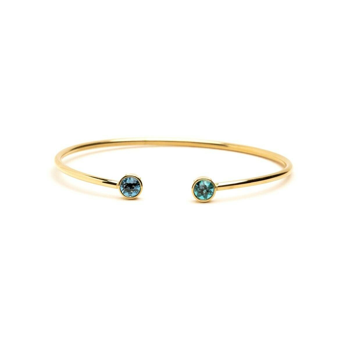 Bracelet Pauline - Turquoise