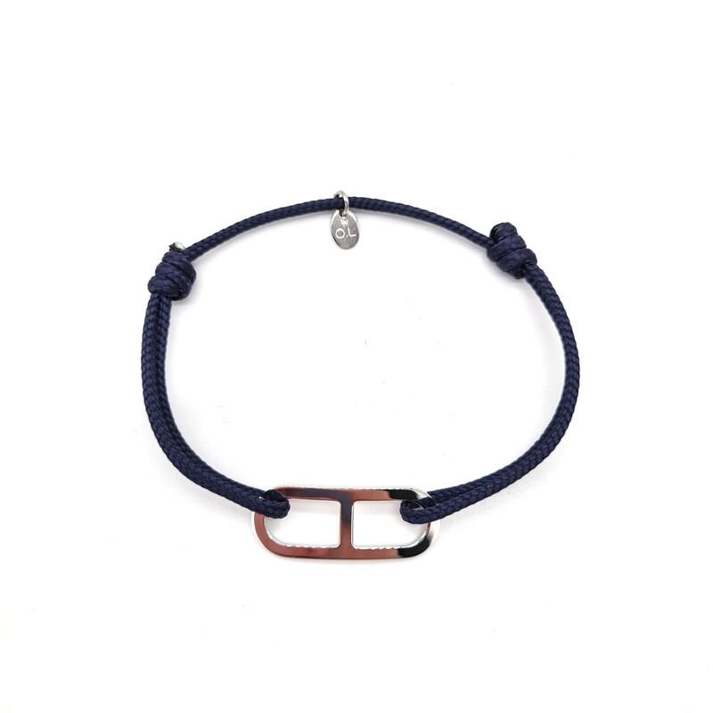 Bracelet Gaby GM lisse
