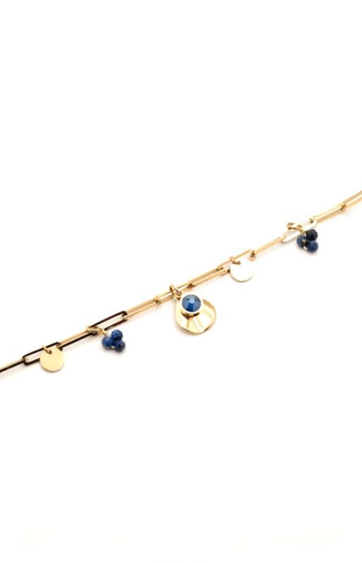 Bracelet Djéser - Marine