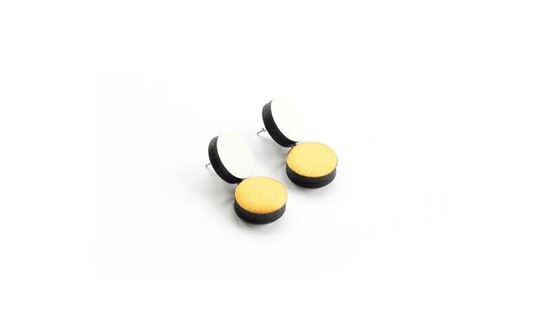 Circle 02 Mini - Gold