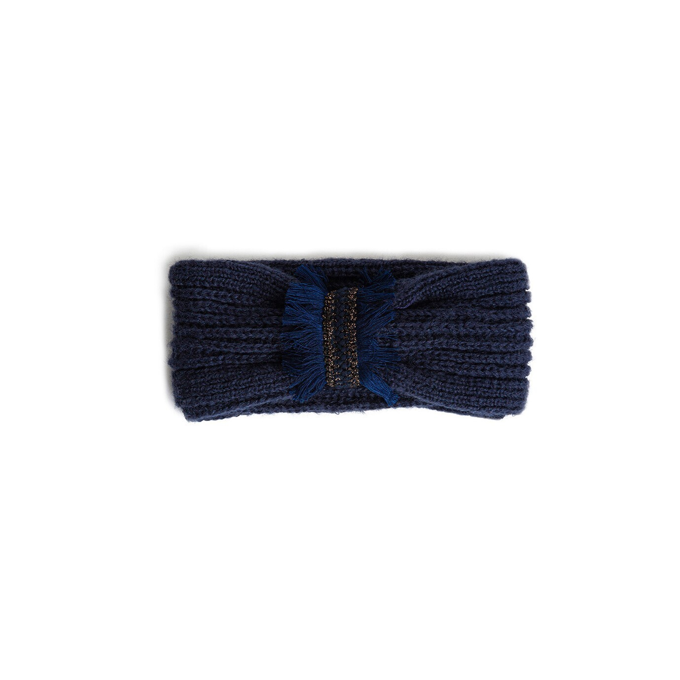 Bandeau Morzine Bleu Marine