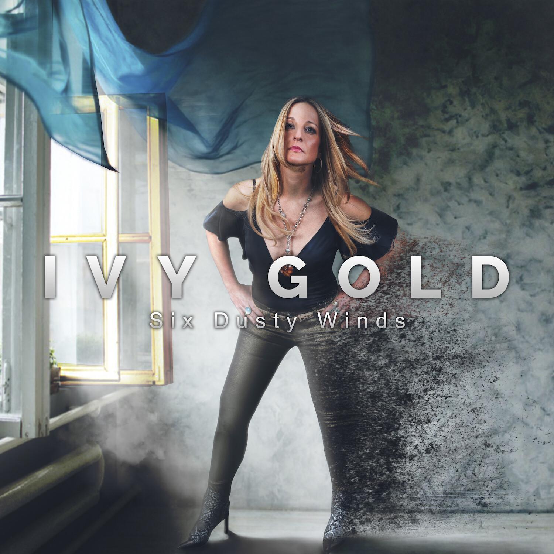 Ivy Gold - Six Dusty Winds, ltd.ed. CD+LP