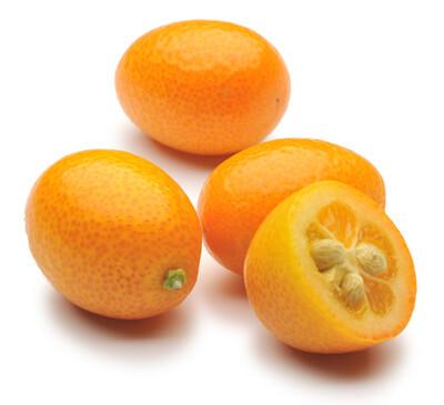 Kumquat Fruit Tea