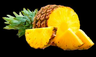 Pineapple Fruit Tea