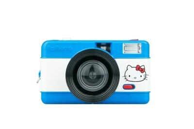 Fisheye One 35 mm Hello Kitty Edition