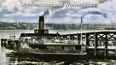 2022 Newport and Wormit Calendar