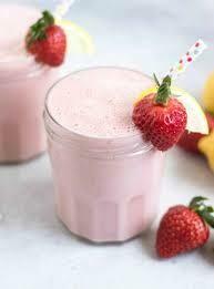 REBUILD Strawberry Lemonade