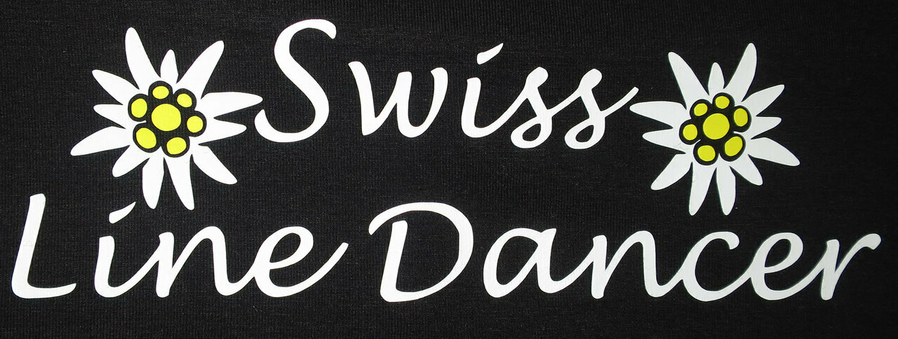Edelweiss-Swiss Line Dancer