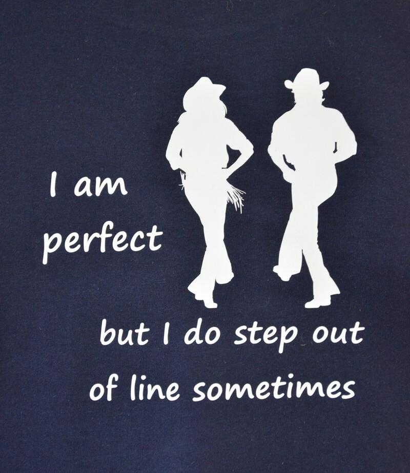 I am perfect ...