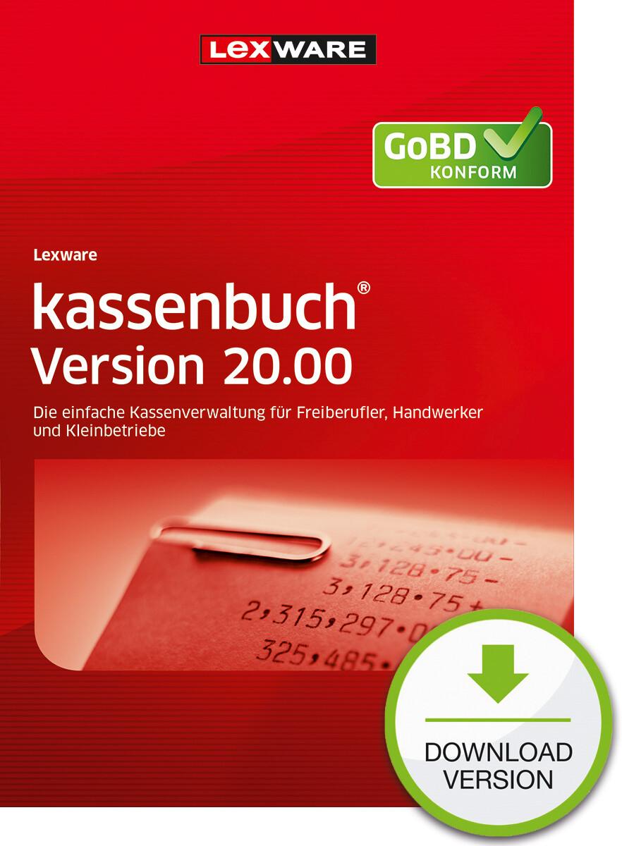 Lexware Kassenbuch 2021 Downloadvision