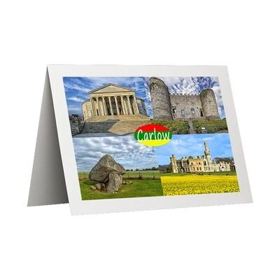 Photo Card - Carlow Scenes