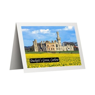 Photo Card - Duckett's Grove
