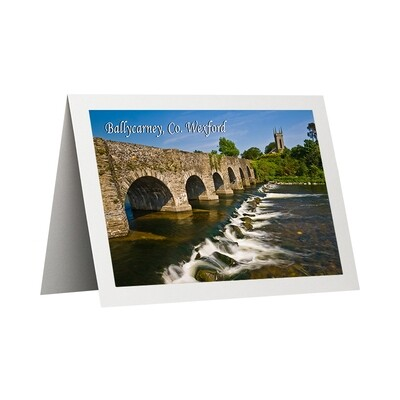 Photo Card - Ballycarney