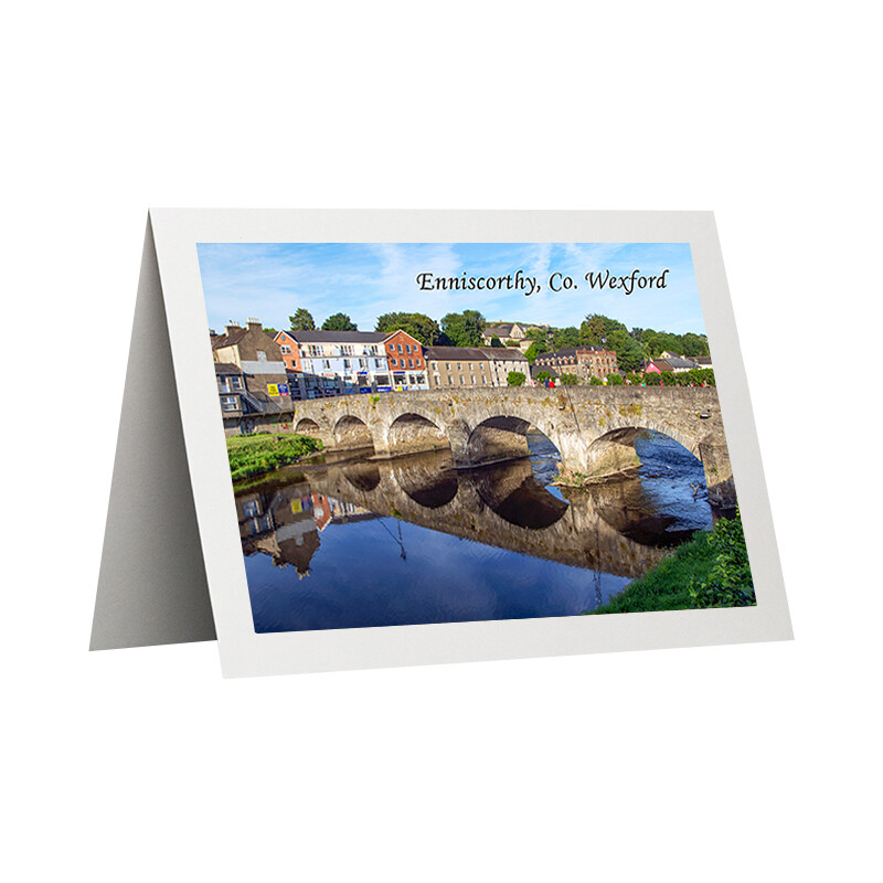 Photo Card - Enniscorthy