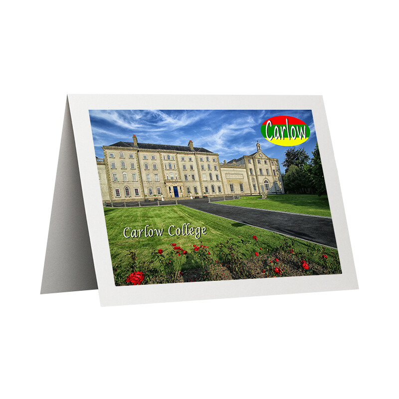 Photo Card - St. Patrick's College, Carlow