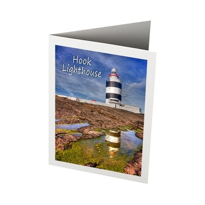 Photo Card - Hook Lighthouse