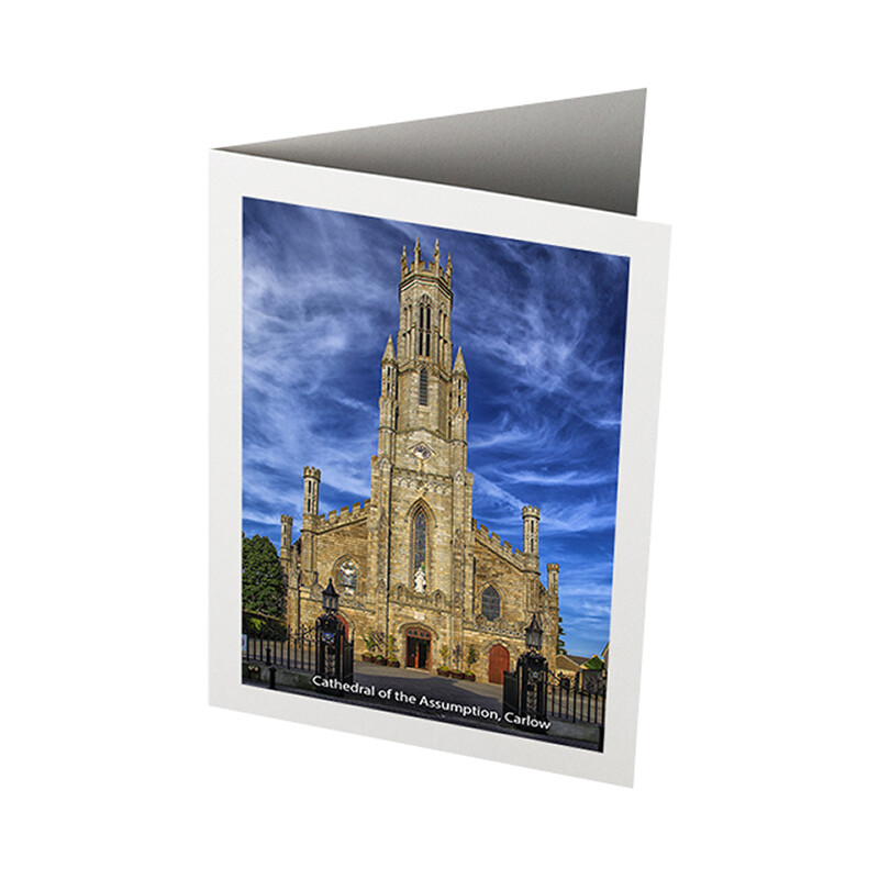 Photo Card - Carlow Cathedral