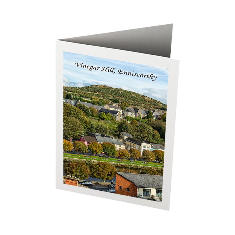 Photo Card - Vinegar Hill, Enniscorthy