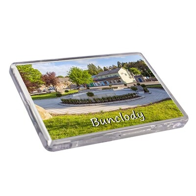Fridge Magnet - Bunclody Town Park