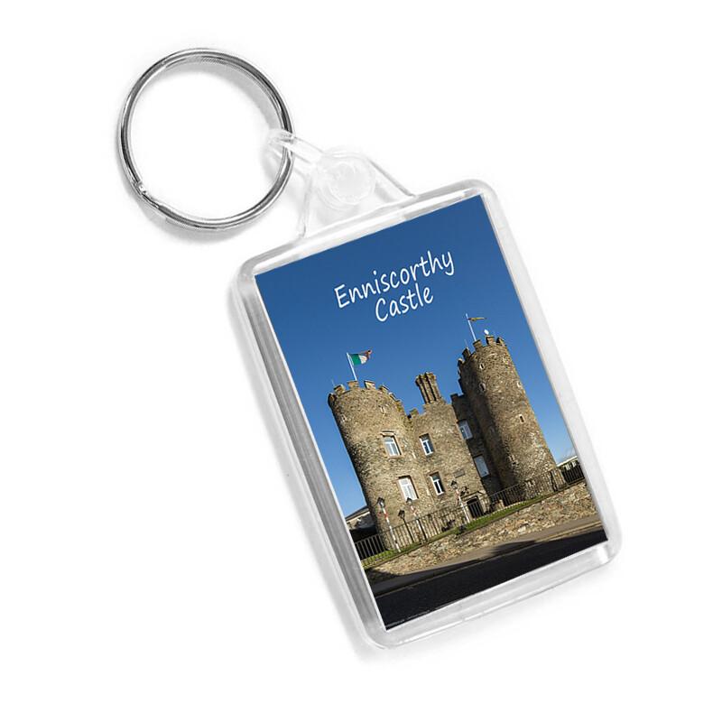 Keyring - Enniscorthy Castle
