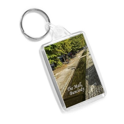 Keyring - The Mall, Bunclody