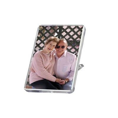 Personalised Mini Photo Frames