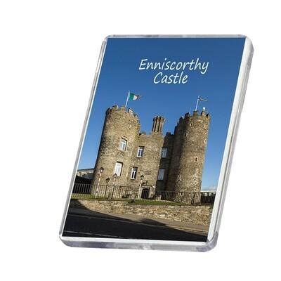 Fridge Magnet - Enniscorthy Castle