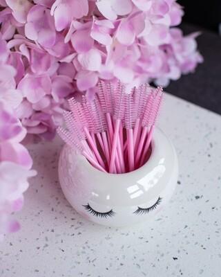 Mascara Wand (50) Pink