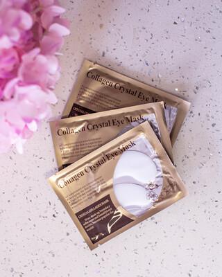 Collagen Eye Pads/Mask
