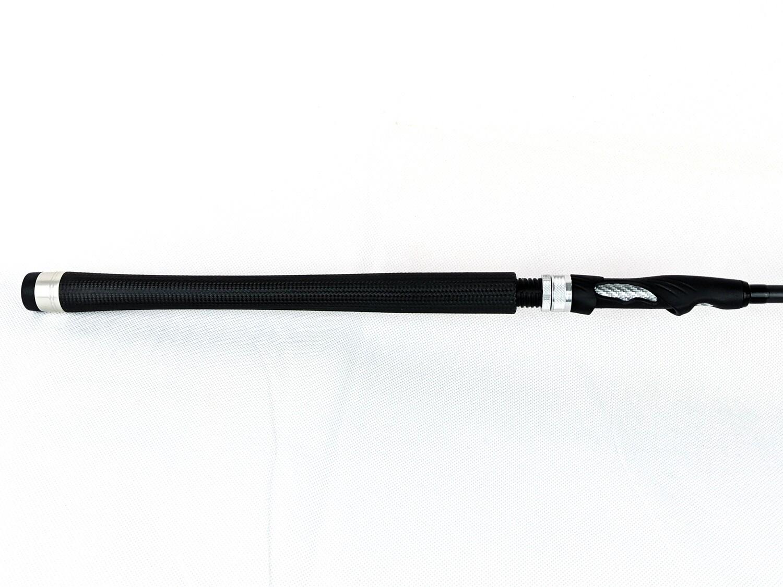 "SVX SALMON & STEELHEAD 9'6"" 6-10# LIGHT"