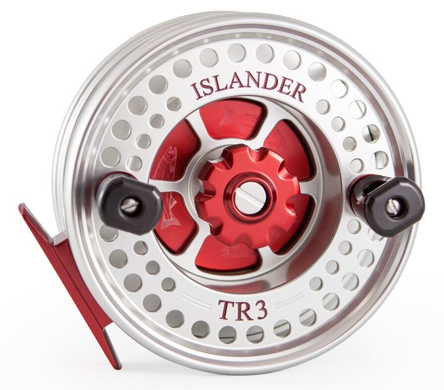 ISLANDER MOOCHING TR3