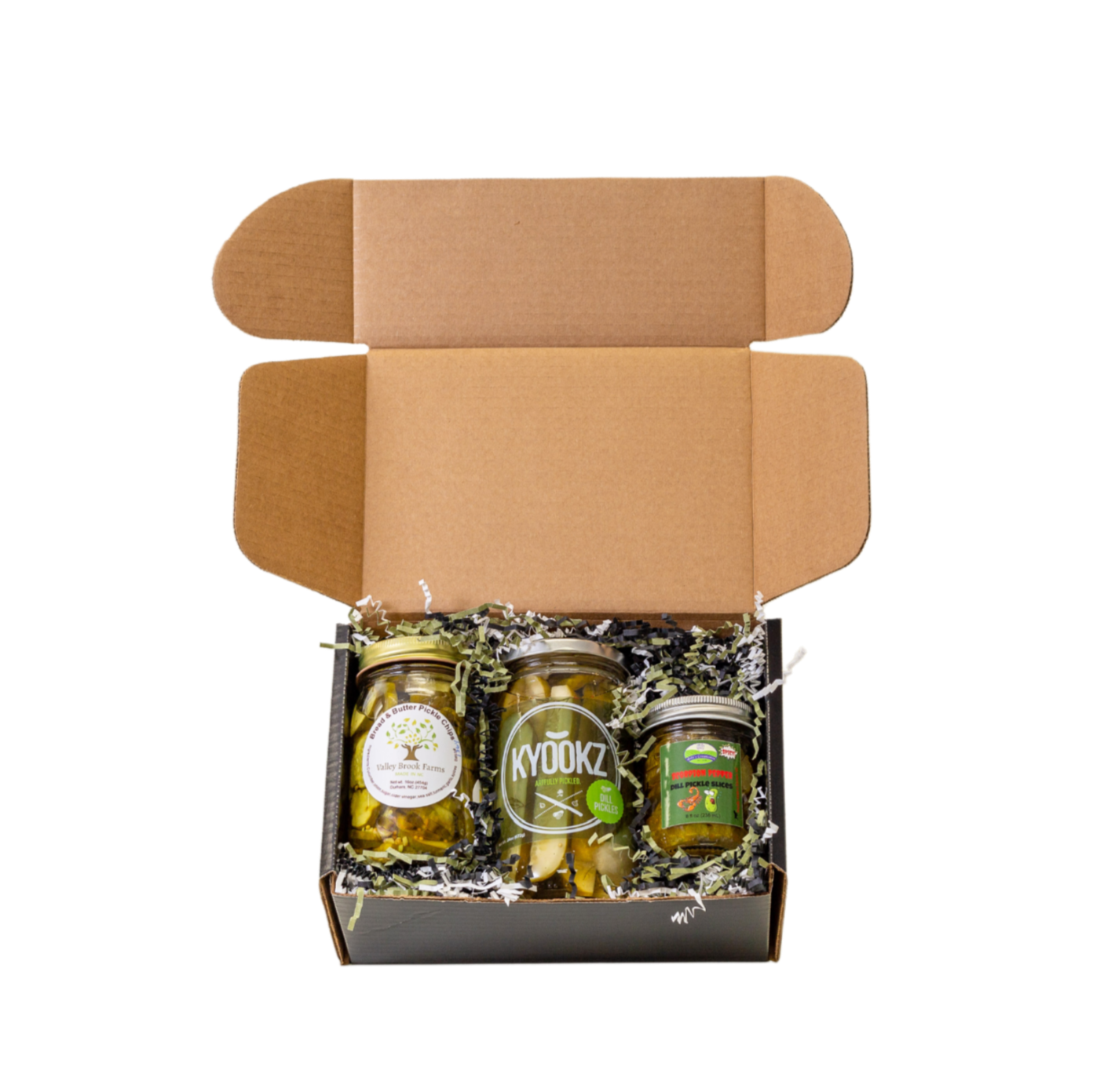 Daily Pickle Box