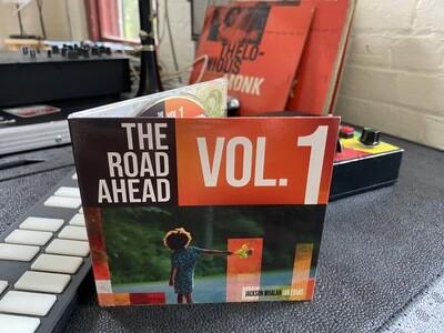 The Road Ahead, Vol. 1 Signed CD