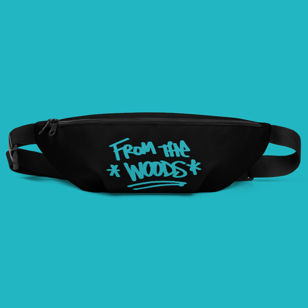 From The Woods Fanny Pack