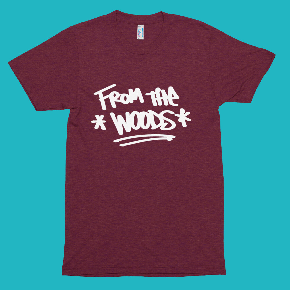 From The Woods Unisex T-Shirt