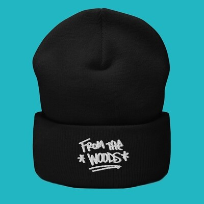 From the Woods Beanie Hat