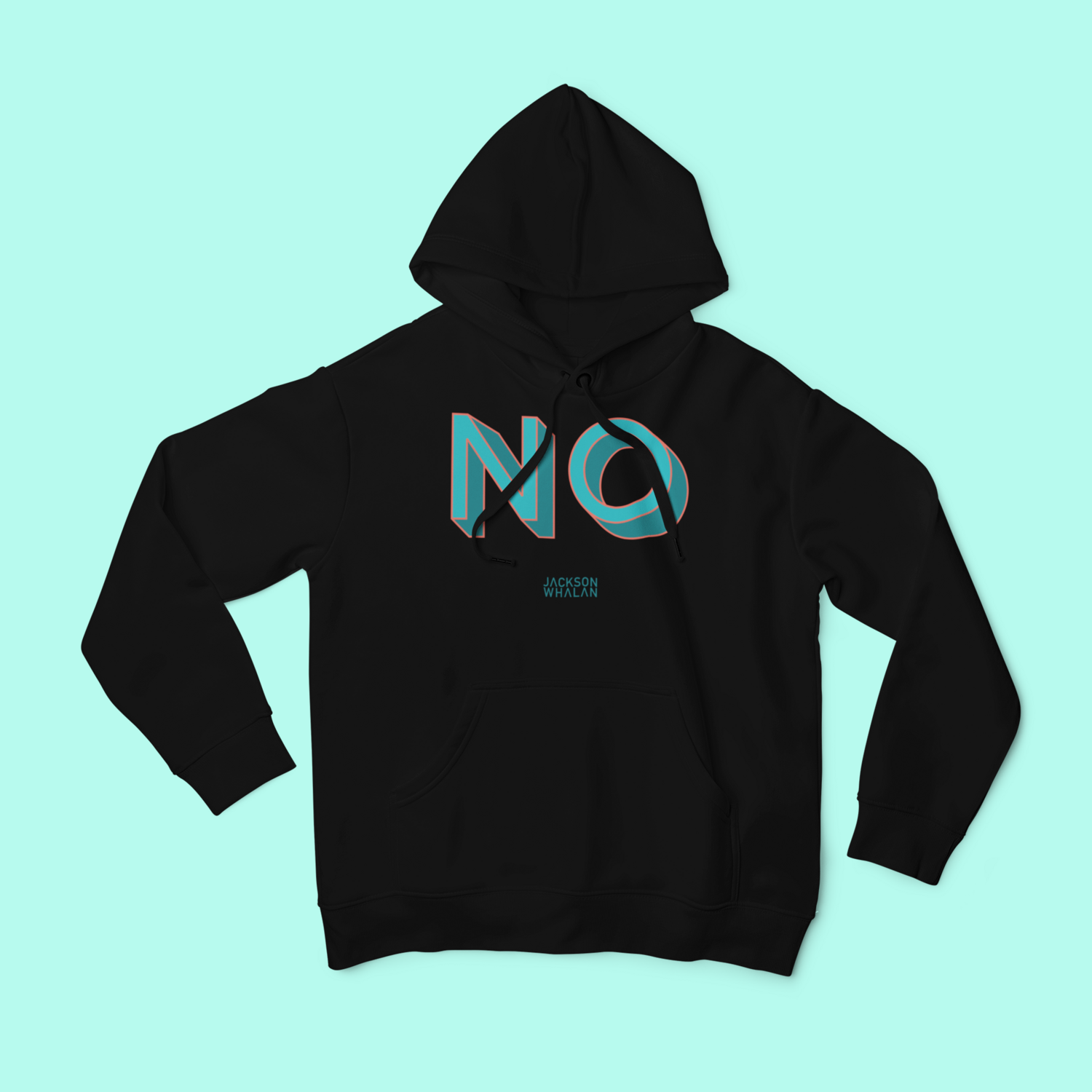 The No Hoodie