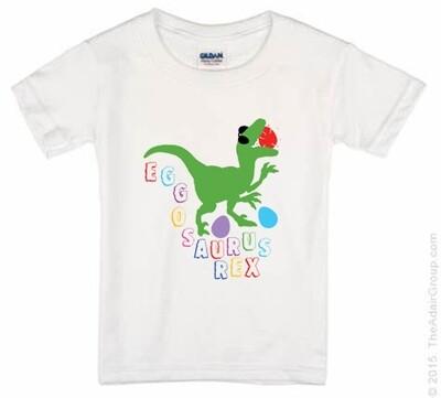 Easter T shirt kids