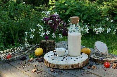 "Молоко ""Вкусное"" домашнее  2 - 3 %"
