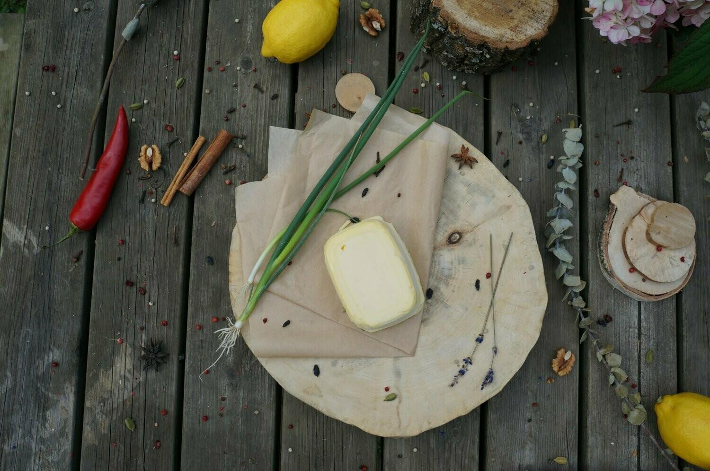 Масло сливочное с солью
