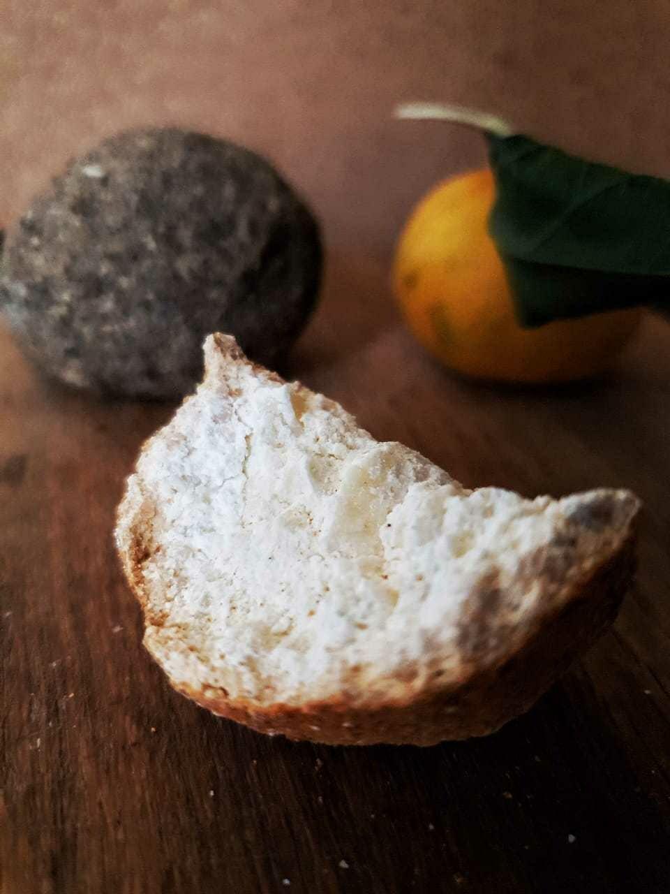 Сыр Рязанский Трюфель козий
