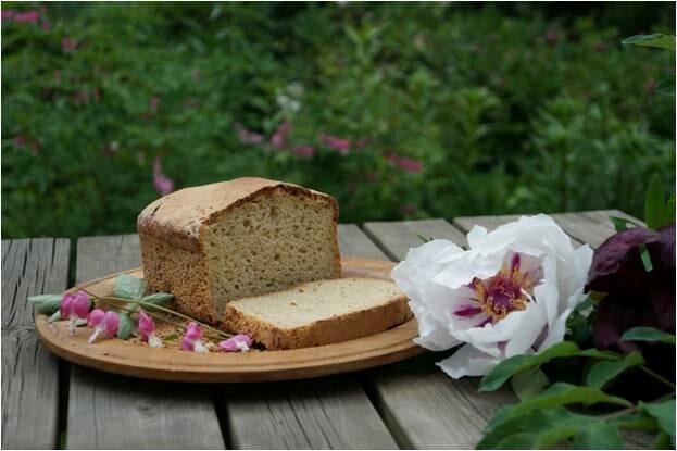 Хлеб деревенский