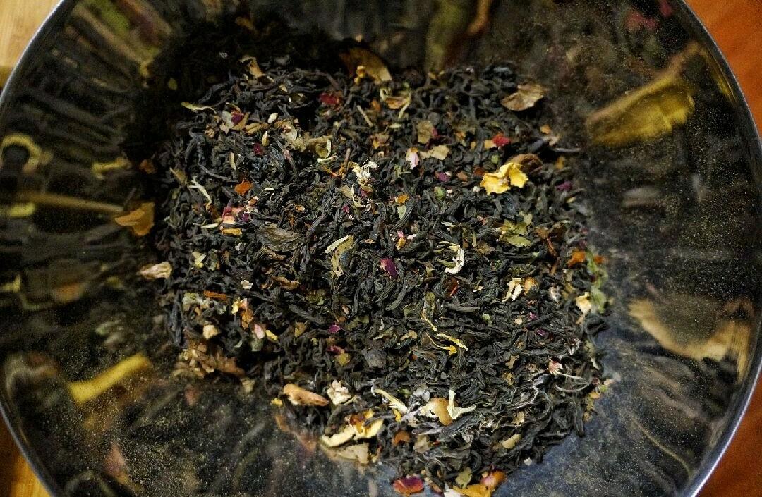 Чай в ассортименте