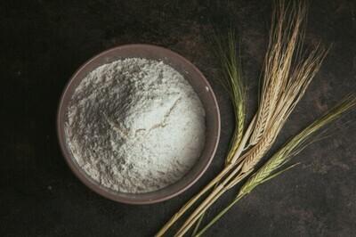 Мука пшеничная фермерская