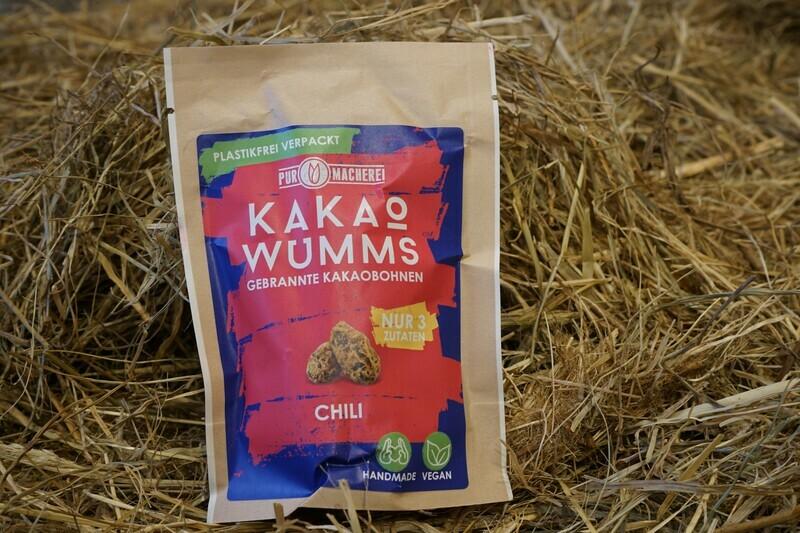 KakaoWUMMS - Chili