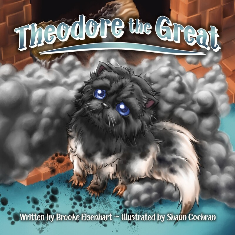 Theodore the Great-Preorder